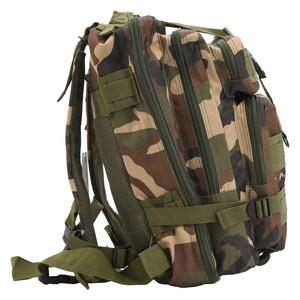 Batoh Cattara ARMY WOOD 30 l, Cattara