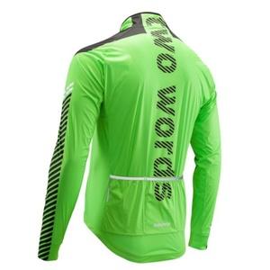 Pánská bunda Silvini PARINA MJ1122 green, Silvini