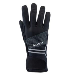 Zimní rukavice Silvini Arno UA1307 black, Silvini