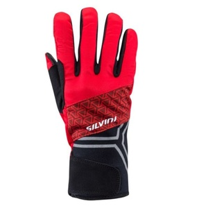 Zimní rukavice Silvini Arno UA1307 red