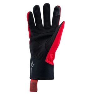 Zimní rukavice Silvini Arno UA1307 red, Silvini
