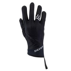 Zimní rukavice Silvini Olona WA1308 black, Silvini