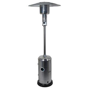 Plynový zářič Cattara SILVER s regulátorem, Cattara