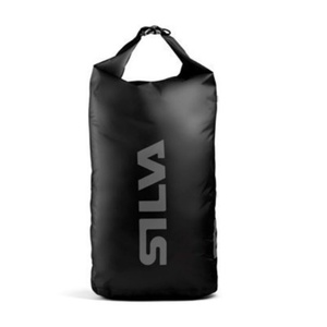 Vak SILVA Carry Dry Bag TPU 24L black 39050, Silva