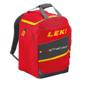Taška LEKI Bootbag #Red 360023006, Leki