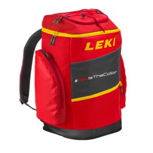 Taška LEKI Bootbag Race #Red 360041006, Leki