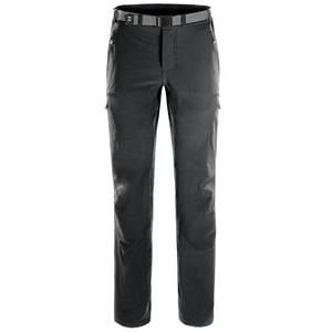 Celoroční pánské kalhoty  HERVEY WINTER PANTS MAN black, Ferrino