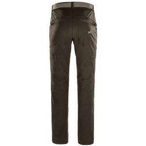 Celoroční pánské kalhoty  HERVEY WINTER PANTS MAN iron brown, Ferrino