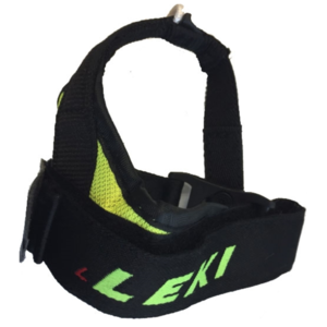 Poutko LEKI Trigger S Vario poutko M-L-XL žluté 886551112, Leki