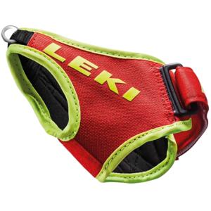 Poutko LEKI Trigger Shark Frame poutko M-L-XL červené 886620106, Leki