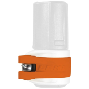 Samostatná páčka LEKI SpeedLock 2 pro 14/12mm oranžová 880680119, Leki