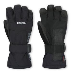 Pánské rukavice NORDBLANC NBWG2933_CRN, Nordblanc