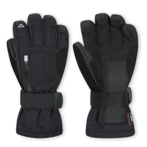 Pánské rukavice NORDBLANC NBWG2935_CRN, Nordblanc