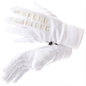 Dámské rukavice NORDBLANC Necessary NBWG5979_BLA, Nordblanc