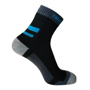 Ponožky DexShell Running Sock Aqua blue, DexShell