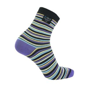 Ponožky DexShell Ultra Flex Sock Stripe, DexShell