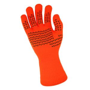 Rukavice DexShell ThermFit Neo Glove Blaze orange, DexShell