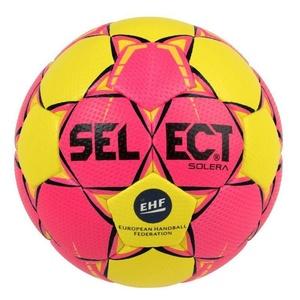 Házenkářský míč Select HB Solera žluto růžová, Select