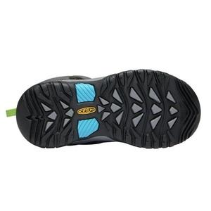 Dětské boty Keen Levo Winter WP C, magnet/blue jewel, Keen