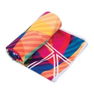 Rychleschnoucí plážový ručník Spokey MALAGA, Spokey