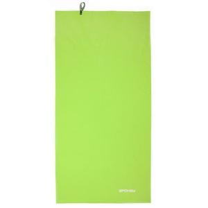 Rychleschnoucí ručník Spokey SIROCCO XL, zelený, Spokey