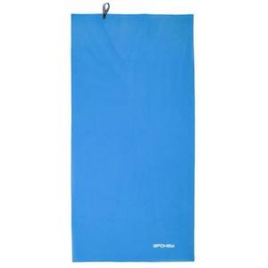 Rychleschnoucí ručník Spokey SIROCCO XL tyrkysový, Spokey