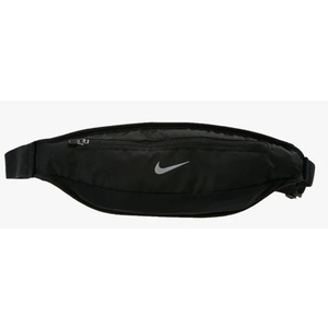 Ledvinka Nike Small Capacity Waistpack BLACK/BLACK/SILVER, Nike