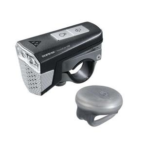 Světlo Topeak SOUNDLITE USB s klaksonem, Topeak