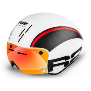 Cyklistická helma R2 TRIA ATH19A, R2