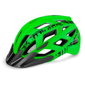 Juniorská cyklistická helma R2 LUMEN ATH20A, R2
