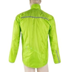 Pánská bunda Sensor Parachute zelená 19100013, Sensor