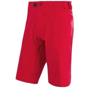Dámské cyklo kalhoty Sensor Helium červená 19100031, Sensor