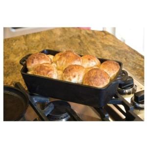 Litinový pekáč na chléb Camp Chef, Camp Chef