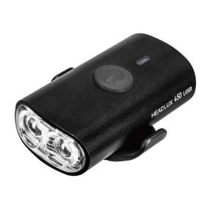 Světlo Topeak na přilbu HEADLUX USB 450, Topeak