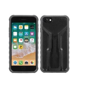 Obal TOPEAK RideCase pro iPhone 6, 6s, 7, 8 černá TT9856BG , Topeak