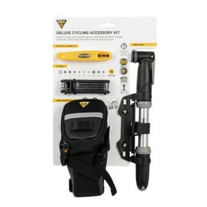 Cyklo sada Topeak DELUXE CYCLING ACCESSORY KIT TC2407