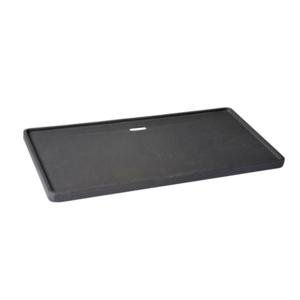 Litinový tál GrandHall pro Xenon, Argon, IT-Grill 38,7x18,5cm, Grandhall