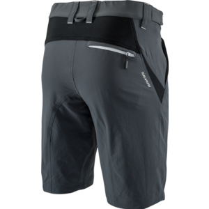 Pánské MTB cyklistické kalhoty Silvini ELVO Elvo MP809 charcoal, Silvini