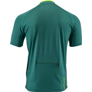 Pánské MTB triko Silvini Turano Pro MD1423 olive-neon, Silvini