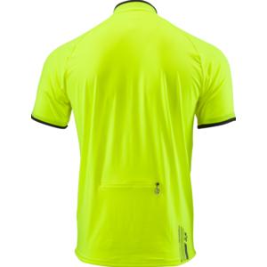 Pánské MTB triko Silvini Turano Pro MD1423 neon-black, Silvini