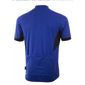 Cyklodres Rogelli PERUGIA 2.0 s volnějším střihem, modrý 001.008., Rogelli