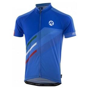 Pánský cyklodres Rogelli TEAM 2.0 modrý 001.970., Rogelli