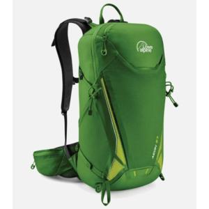 Batoh LOWE ALPINE Aeon 27 Oasis green Prodloužená záda, Lowe alpine