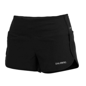 Šortky SALMING Spark Shorts Women Black, Salming