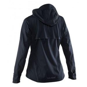Bunda Salming Abisko Rain Jacket Women Black, Salming