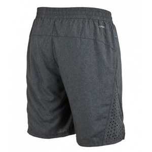 Šortky SALMING Runner Shorts Men Dark Grey Melange, Salming