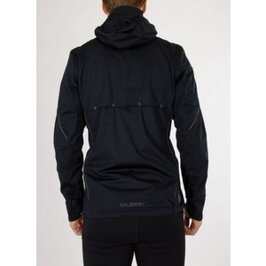 Bunda Salming Abisko Rain Jacket Men Black, Salming