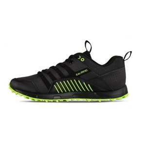 Boty Salming Trail T4 Shoe Women Forged Iron/Black, Salming
