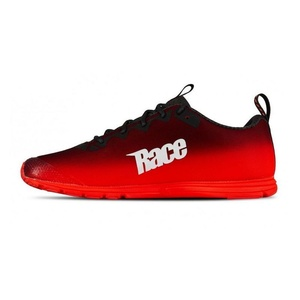 Boty Salming Race 7 Women Forged iron/Poppy Red, Salming