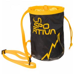 Pytlík na magnézium La Sportiva LSP Chalk Bag black, La Sportiva